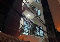 Bán nhà dân xây ở đẹp như hình ngõ 640/51 số nhà 30 Nguyễn Văn Cừ - Gia Thụy 42m2 x 5T ngõ ô tô đỗ