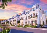 Nhà phố, biệt thự Amelie Villa Phú Mỹ Hưng - giá gốc 11 tỷ, căn đẹp, đông nam, chênh thấp