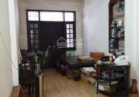Cho thuê, nhà 58m2x3T, gồm 4 phòng ngủ, Hoàng Quốc Việt, giá: 10.5tr