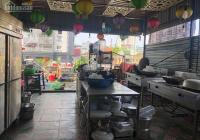 Bán đất tặng nhà cũ tiện setup các tiện ích hiện đại tại MP Nguyễn Chính, Hoàng Mai 176m2, MT 6.5m