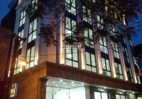 Chính chủ cần bán nhà mặt phố Tôn Đức Thắng 55m2, MT 5m x 6 tầng thang máy, 19.9 tỷ