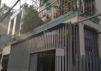 Nhà trệt + lầu, SHR, có 3 phòng trọ sau nhà, cách MT Phạm Văn Đồng chỉ 50m