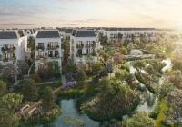 Chính chủ cần bán căn biệt thự đơn lập view hồ siêu vip thuộc khu Le Jardin, giá rẻ