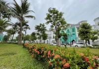 Bán biệt thự song lập NT09 - 35 view vườn hoa, đảo Ngọc Trai lớn dự án Vinhomes Ocean Park