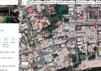 Nhà ngay đường 8m Nguyễn Văn Đẹp sát cạnh chợ Bàu Trai Hậu Nghĩa mua vô đã lời cho thuê rất tốt