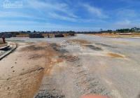Bán đất mặt tiền Nguyễn Tri Phương nối dài đường 32m lô 5x20m, giá 1,6 tỷ, LH 0909679112