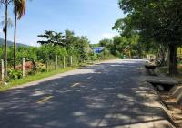 Cần vốn nên bán lô 368m2 có 150m2 đất ở Quốc Lộ 14G xã Hòa Phú