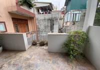 Tôi bán nhà Vĩnh Phúc, diện tích 60m2, MT 5m, giá 5.5 tỷ