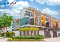 Thanh toán 800tr sở hữu nhà phố biệt thự Sun Casa Central giá chủ đầu tư Vsip nhiều ưu đãi hấp dẫn