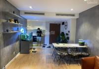 Bán căn góc Rivera Park, 3PN, full nội thất, tầng đẹp. LH: 0989867292