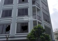 Cho thuê nhà mặt đường đôi khu đô thị Xa La - Hà Đông, DT 100m2 x 5 tầng, nhà 2 mặt tiền 5m và 20m