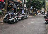 Bán nhà đầu tư bán lướt phố Dương Quảng Hàm quận Cầu Giấy 70m2, 3 tầng, mặt tiền 6,4m, 0943.398.072