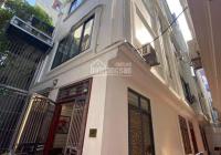 Cần bán gấp Kim Ngưu 35 m2, 5 tầng nhà mới tặng lại toàn bộ nội thất, giá chỉ 3.5 tỷ