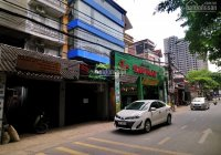 Nhà mặt phố Tựu Liệt 300m2 5 tầng, MT 10m 80tr/m2 ngay đầu phố Ngọc Hồi và Giải Phóng 0369.358.555