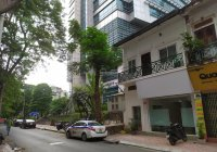 Chính chủ cho thuê nhà 40B Phạm Hồng Thái, Ba Đình, diện tích: 70m2 x 2T, MT 6m, 3 mặt thoáng