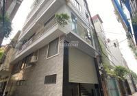 Cho thuê nhà 5 tầng x70m2 phân lô ngõ 583 Kim Ngưu
