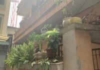 Bán nhà phố Trần Quốc Vượng 25m ra phố 140m2 mặt tiền 6m chỉ 11tỷ