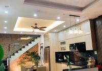 Công bố nhà đẹp Tạ Quang Bửu, 61m2 x 4 tầng, MT 5m, ngõ ô tô thông, vị trí cực đỉnh