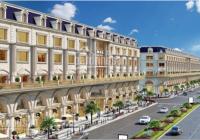 Ưu đãi khủng: Tặng 1 tỷ đồng cho 10 booking đầu tiên tại dự án Shophouse Luxury TTTP Tuy Hòa