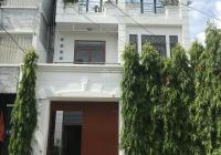Covid cần bán gấp nhà 3 lầu, DT 8.2x20m mặt tiền Ỷ Lan, Phường Hiệp Tân, Quận Tân Phú