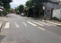 Chính chủ cần bán lô đất mặt tiền đường Nguyễn Duy Hiệu, An Hải Đông, Sơn Trà, TP Đà Nẵng