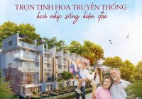 The Glen Condo Villa dự án Celadon City, 1 hầm, 1 trệt, 4 lầu - gía tốt đầu tư