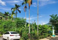 Cần bán gấp 240m2 đất ở đường Quốc Lộ 14G, xã Hòa Phú