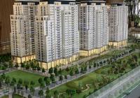 Dream Home Riverside Q8, đã có GPXD, ngân hàng hỗ trợ vay, thanh toán linh hoạt, chênh lệch ít