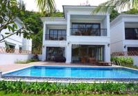 Dịch cần bán gấp biệt thự VIP nhất Thăng Long Home 20x26m (nở hậu 30m) view hồ công viên trung tâm