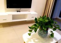 Chính chủ cho thuê ch ở CC The Sun Avenue DT 75m2 giá 8tr, nội thất sang trọng mới 100% 096543123