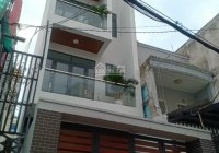 Bán nhà 5m thông đường Tô Hiệu, P Hiệp Tân, DT 4mx17m 3,5 tấm giá 6.7 tỷ