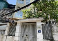 Cho thuê nhà 4 tầng x 60m2 phố Lê Đại Hành