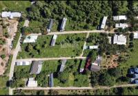 Bán đất MT Tỉnh Lộ 15, Trung Lập Thượng, full sổ 8x32m, đất vuông giá 2,1 tỷ