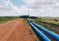 Bán rẻ miếng đất gần biển xã Hòa Thắng, sổ đỏ riêng, giá chỉ 70.000đ/m2