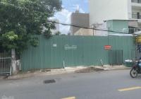 Bán đất ngay Bình Quới, đã có giấy phép xây dựng 1 trệt 9 tầng và tặng kèm bản vẽ xây dựng