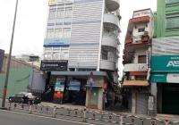 Bán nhà MT Trần Quốc Thảo, Q3, DT: 17x31m, (509m2), GP: Hầm, 5 lầu, giá 89 tỷ, LH: 0931893456