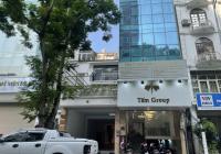 Bán nhà mặt phố Phạm Ngọc Thạch, Xã Đàn, Đống Đa, lô góc 88m2,6 tầng, kinh doanh sầm uất