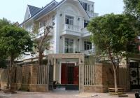 Bán biệt thự đơn lập siêu hiếm khu đô thị mới Dịch Vọng, DT 196m2, MT 14.5m giá 38.8 tỷ