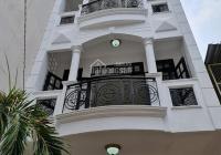 Bán nhà Phan Đăng Lưu, DT khủng 112m2, 4 tầng, nở hậu, giá chỉ 15.6 tỷ, Covid cần bán gấp