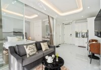 Bán toà nhà căn hộ dịch vụ, đường ô tô, doanh thu 120 tr/tháng