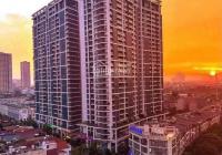 Chỉ hơn 3 tỷ sở hữu ngay căn hộ 172m2, 3PN ở TSQ - Làng Việt Kiều Châu Âu