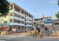 Hiếm mảnh đất mặt phố Kim Quan, Việt Hưng, Long Biên, 143/165.6m2 đất, MT 11m, 14.5 tỷ, 0984864846