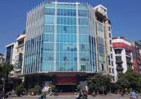 Bán nhà mặt phố Quận Cầu Giấy, DT 678m2 x 10 tầng, căn góc, giá 210 tỷ. LH 0935 62 8686