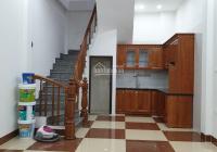 Bán nhà 5 tầng khu phân lô ngõ 106 Hoàng Quốc Việt, Cầu Giấy, Hà Nội. DT: 38m2 giá bán 6,8 tỷ