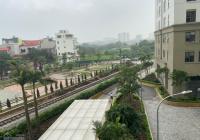Bán căn hộ chung cư Homeland tại Gia Quất 92.5m2 với 3PN, 02wc căn góc 2 mặt thoáng