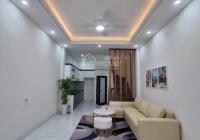 Bán gấp nhà đẹp gần ô tô tại Trần Đại Nghĩa, Hai Bà Trưng: 36m2, 5 tầng, MT 3.9m, 3.6 tỷ