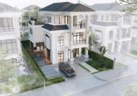 Chính chủ cần bán nhanh căn biệt thự song lập view thung lũng Ngọc Linh, dãy C7 Xanh Villas giá rẻ
