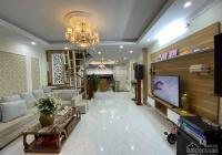 Bán gấp nhà đẹp gần ô tô tại Trần Đại Nghĩa, Hai Bà Trưng: 45m2, 5 tầng, MT 3.9m, 2.9 tỷ