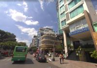 Chính chủ cần cho thuê số 98 Lê Lai, phường Bến Thành, quận 1 5mx20m trệt 4 lầu giá 50 triệu