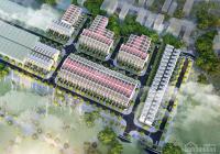Mặt đường 30m cơ hội cho các nhà đầu tư. Nằm giữa 2 siêu dự án lớn Danko và Sungroup